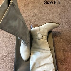 NWT knee high boots